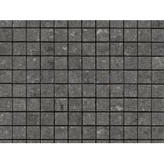 Мозайка, антрацит, 30x30 см