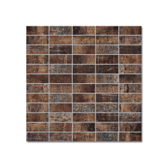 Мозайка iron, 30x30 см