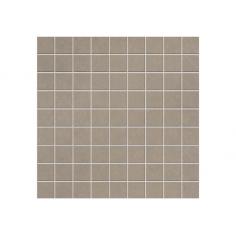 Мозайка, кафява, 30х30см