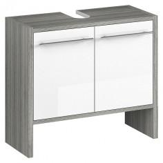 Шкаф под умивалник 62х55х28 см