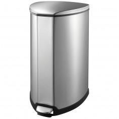 """Кош за отпадъци с педал """"GRACE"""" - 35 литра - мат EKO"""