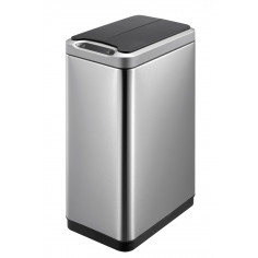 """Сензорен кош за отпадъци """"PHANTOM"""" -  30 литра - мат EKO"""