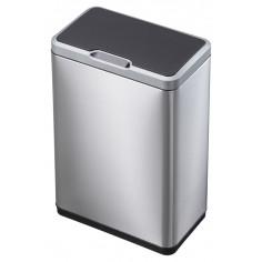 """Сензорен кош за отпадъци """"MIRAGE"""" -  45 литра - мат EKO"""