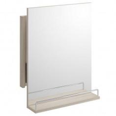 Огледало с етажерка, с...