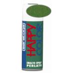 Happy color - спрей с перлен ефект - Светло зелен, 400 мл