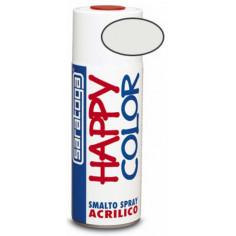 Бързосъхнеща акрилна боя - Сиво бяло 400 мл