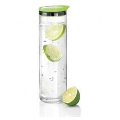 Гарафа за вода FONTANA - 1,0 л / зелена BLOMUS