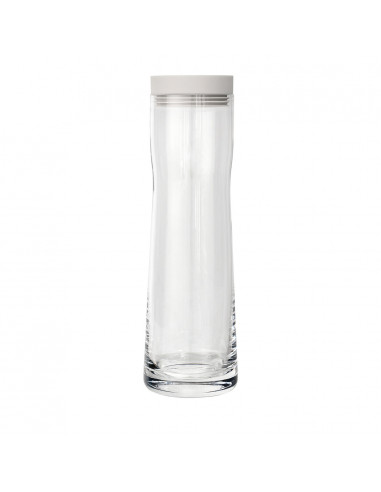 Гарафа за вода SPLASH- 1,0 л - цвят пясъчно BLOMUS