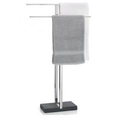 Закачалка за кърпи MENOTO - полирана BLOMUS