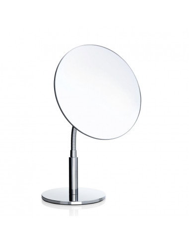 Увеличително козметично огледало VISTA - матирано BLOMUS