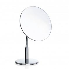 Увеличително козметично огледало VISTA - полирано BLOMUS
