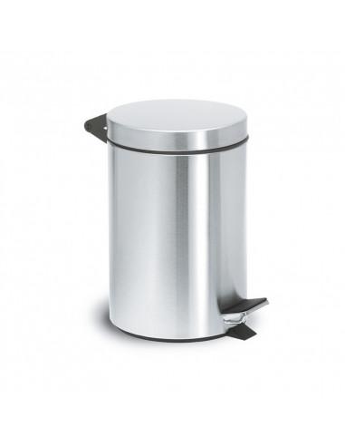 Кош за отпадъци 3 л с педал NEXIO - полирано BLOMUS