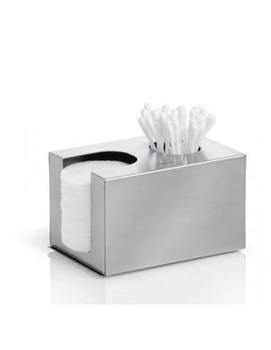 Кутия за почистващи тампони и клечки за уши NEXIO- мат BLOMUS