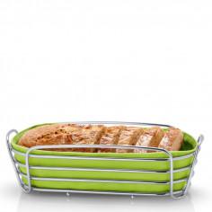 Панер за хляб продълговат DELARA   - зелен BLOMUS
