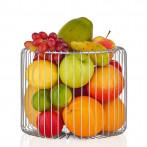 Стоманена фруктиера ESTRA - Ø 25 см BLOMUS