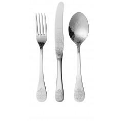 "Imagén: Комплект прибори за хранене ""POMPADOUR"" - 51 части - HERDMAR"