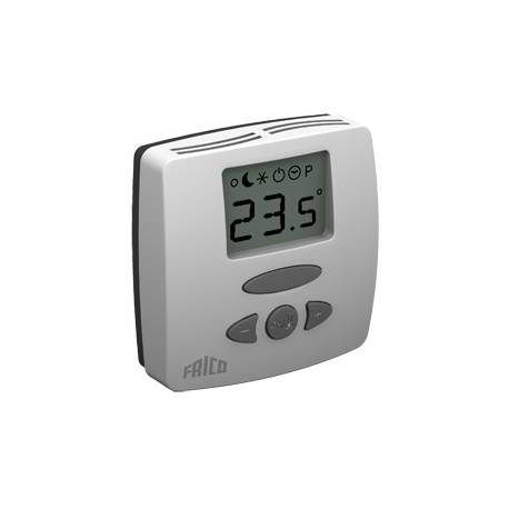 TD10 - електронен термостат