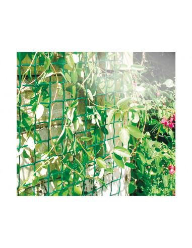 Climbanet 43 ограда 0.5x25m зелена 170661