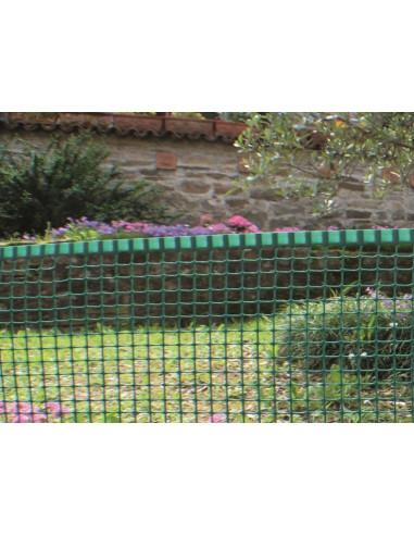 SQUARE 1x5m ограда 2008437 кафява