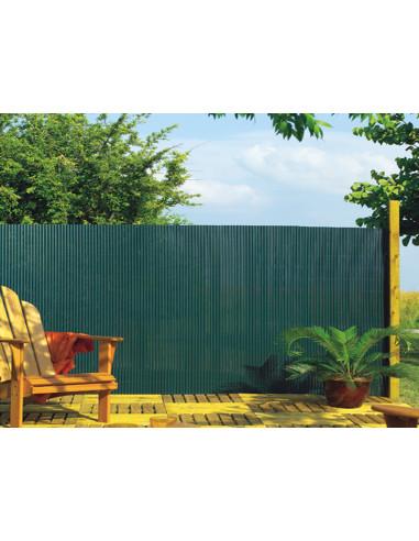 PLASTICANE ограда 1.5x3m зелен 2012167