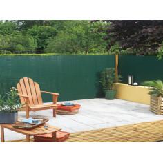 PLASTICANE OVAL ограда 2x3m зелен 2012330