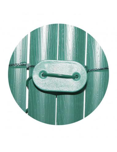 FIXCANE 26 бр/пакет крепеж на плет 147152 бамбук
