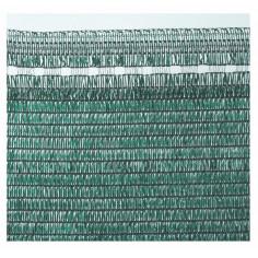 Засенчваща мрежа TEXANET 85% 2x50m - зелена