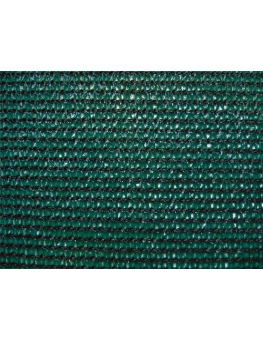 Засенчваща мрежа EXTRANET 80%1.5x50m - зелена