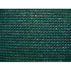 Засенчваща мрежа EXTRANET 80% 1x10m - зелена