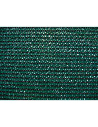 Засенчваща мрежа EXTRANET 80% 1.5x10m - зелена