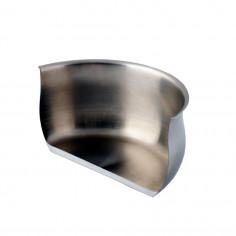 Касерола с капак Drop Satin - Ø 20 см. - SILAMPOS