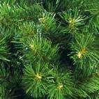 Елха - фолийна, зелена, в полиетиленов плик