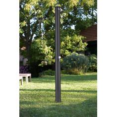 PVC соларен душ 20L