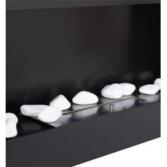 Бели камъчета керамични