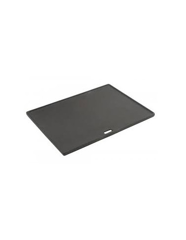 Чугунена плоча - 44 х 24.5 см