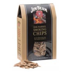 Jim Beam чипс за опушване...