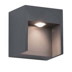 LED фасаден аплик E 111 OUTDOOR