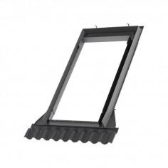 Алуминиева обшивка за покривен прозорец Велукс 78x160 см
