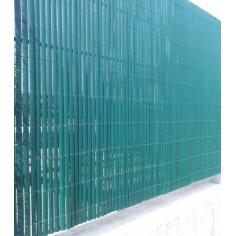 Визуална защита, 1,0х3,0 м, зелена