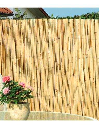 Визуална защита, 1,5х3,0 м, планински бамбук
