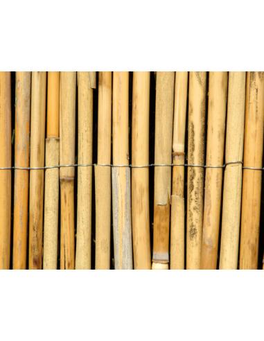 Визуална защита, 1,8х3,0 м, планински бамбук