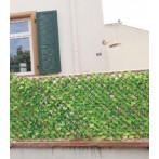 Изкуствено озеленяване, хармоника, 1х2 м