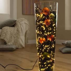 Led лампички - 200 бр., миниатюр tweenlight, 11.30 м, 3.20W