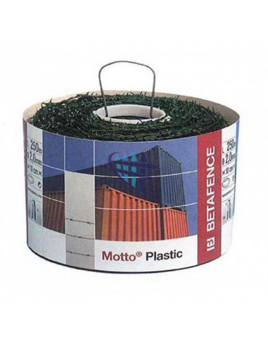 Бодлива тел Motto Plastic, 100 м