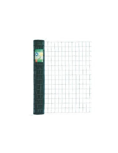 Телена мрежа - 1,5х20 м, зелена