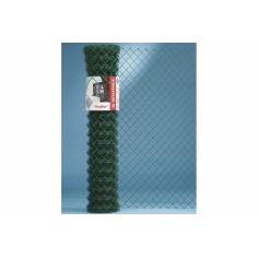 Телена мрежа - зелена, 1,5х10 м