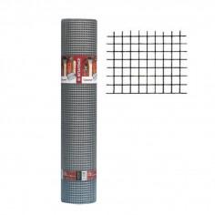 Рабицова плетена мрежа - 0,5х5 м