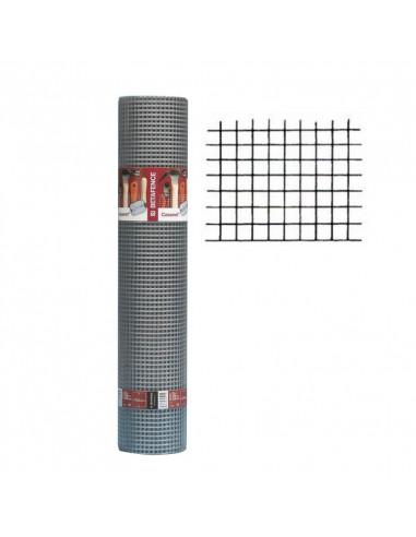 Рабицова плетена мрежа - 1х25 м