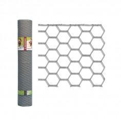 Рабицова плетена мрежа - 1х10 м