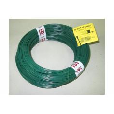 Тел за привързване с PVC покритие